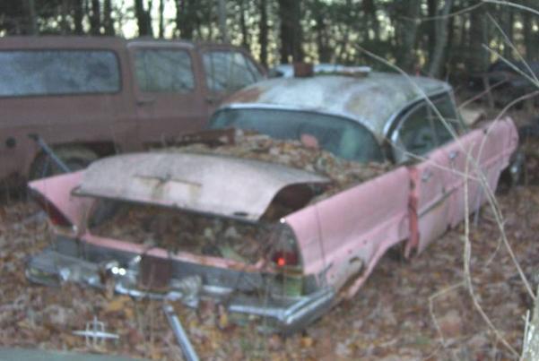 Under1981 Com 1957 Lincoln Premiere Landau Hardtop 57 Lincoln